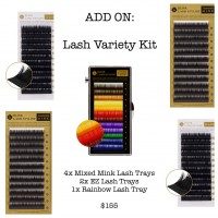 Lash Variety Kit Add On